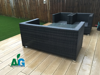 Millboard-Weathered-Oak-Driftwood-Garden-Dacking