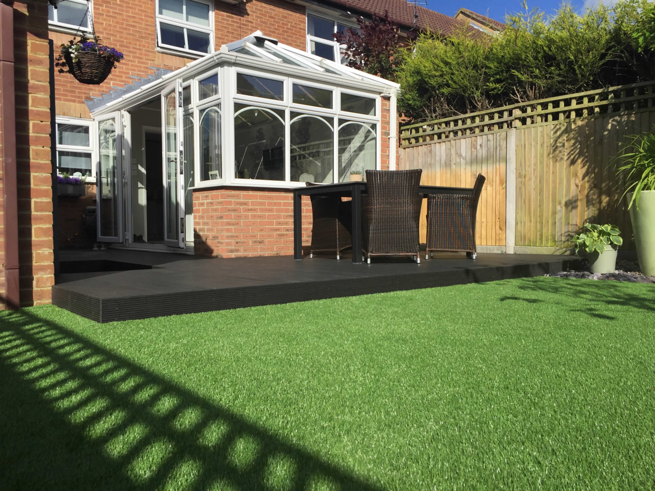 Artificial grass Horsham