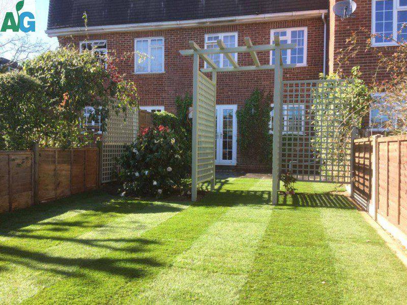 Garden clearance Horsham